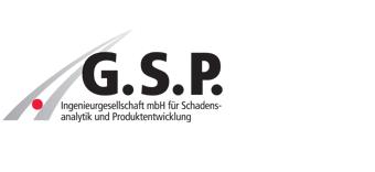 GSP Gutachten an Maschinen und Anlagen